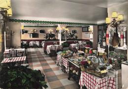"MONACO - Restaurent "" L'ESCALE "" 3 Bd Albert 1er - Bars & Restaurants"