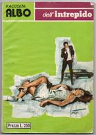 """Albi Dell'Intrepido (Universo 1974) """" Raccolta"""" N. 236 - Non Classificati"""
