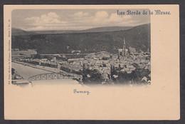 070174/ FUMAY, Les Bords De La Meuse - Fumay