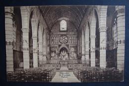 Tournai. Séminaire Eglise Ed Jule Messian - Tournai