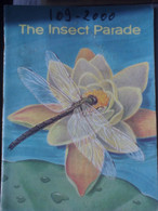 USA The Insect Parade Basic Science Education Series Bertha Morris Parker Plus De 35 Dessin By Arnold W. Ryan - Wildlife