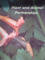 USA Plant And Animal Partnership Basic Science Education Series Bertha Morris Parker Plus De 35 Dessin By Arnold W. Ryan - Wildlife
