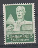 Deutsches Reich , Nr. 558 Postfrisch  ( 45.-) - Neufs