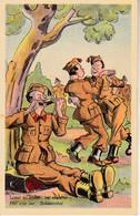 Org PK:   Loisir Du Soldat; Bal Musette - Het Vrije Uur; Soldtenbal - Humour