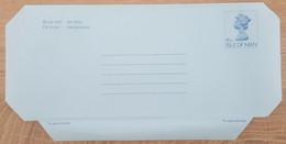 Ile De Man - Entier Postal - AEROGRAMME - REINE ELIZABETH - 6p1/2 - Neuf - Man (Ile De)