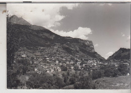 S. LORENZO IN BANALE  TRENTO  PANORAMA VG - Trento