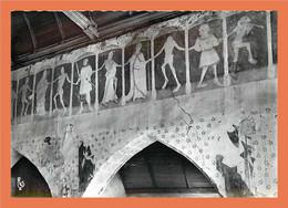 A248 / 047 22 - Chapelle De KERMARIA AN ISQUIT - Intérieur De La Chapelle - Unclassified