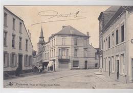 Rue Du Chapitre 1907 - Florennes