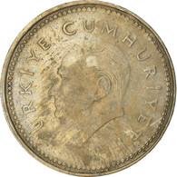 Monnaie, Turquie, 5000 Lira, 1992, TB+, Nickel-Bronze, KM:1025 - Turkey