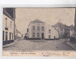 Rues Du Faubourg - Florennes