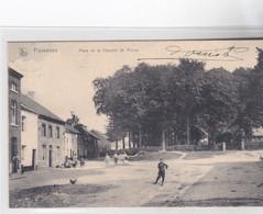 Place De La Chapelle 1907 - Florennes
