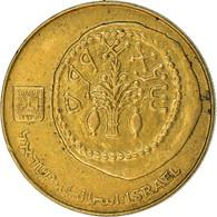Monnaie, Israel, 50 Sheqalim, 1985, TTB, Aluminum-Bronze, KM:139 - Israel
