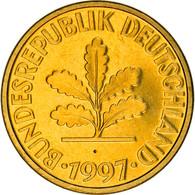 Monnaie, République Fédérale Allemande, 10 Pfennig, 1997, Berlin, BE, SPL - 10 Pfennig