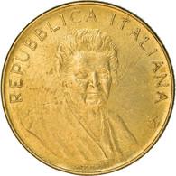 Monnaie, Italie, International Women's YearF.A.O., 200 Lire, 1980, Rome, TB+ - 200 Lire