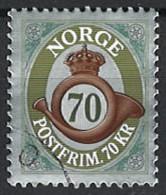 Norwegen Norway 2014. Mi.Nr. 1865, Used O - Gebraucht