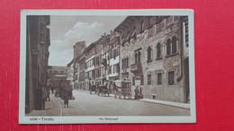 Trento.Via Belenzani - Trento