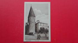 Trento.Torre Verde - Trento