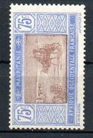 Col22  Mauritanie N° 30 Neuf XX MNH  Cote 3,00 Euro - Nuevos