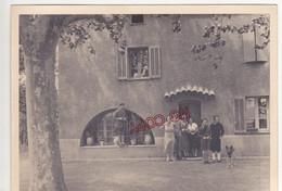 Au Plus Rapide Grand Format 13 Par 18 Cm Le Luc Mai 1935 Très Bon état - Lugares