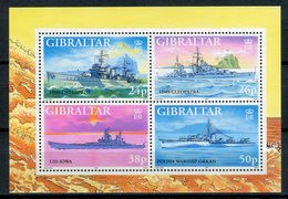 Gibraltar 1997. Yvert Block 27 ** MNH. - Gibraltar