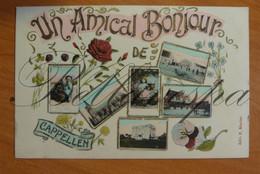 Kapellen Un Amical Bonjour De Cappellen. - Kapellen