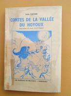 Contes De La Vallée Du Hoyoux. Emile Dantinne - Illustrations De Ivette Matthieu. 1951 - Belgio