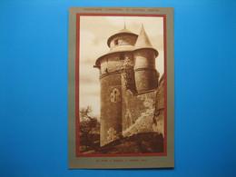 (1931) La Tour à Diables à Orchies (Nord) - Document Réalisé Par L'imprimerie LHOMME à Orchies - Ohne Zuordnung