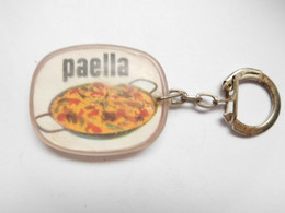 Porte Clés , Paëlla Garbit - Key-rings