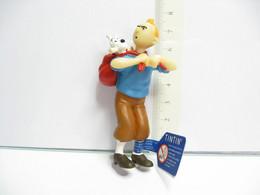 PAS KINDER FIGURINES TINTIN N° 2 - Tintin