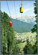°°° Cartolina - Andalo Panorama Estivo Viaggiata (l) °°° - Trento