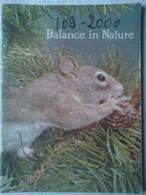 USA Balance In Nature Basic Science Education Series Bertha Morris Parker Ralf Buchsbaum Plus De 35 Illustration & Photo - Wildlife