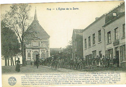 Huy ,l'Eglise De La Sarte - Huy