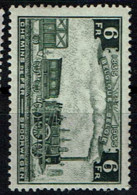 TR 192  **  30 - 1923-1941