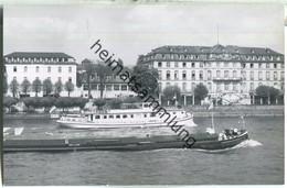 Rheinschiffe - Fahrgastschiff - Foto-Ansichtskarte - Ohne Verlagsangabe - Passagiersschepen