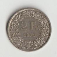 Schweiz 2 Franken 1979 - Zwitserland