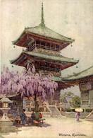 Wistaria Kymidzu  JAPON JAPAN JAPON - Autres