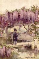 Wistaria Kabata JAPON JAPAN JAPON - Autres