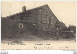 LAFORET ..-- Nels 40 , N° 240 . 1905 Vers SAINT - GILLES ( Mr J. LEDRUT ) . Voir Verso . - Vresse-sur-Semois