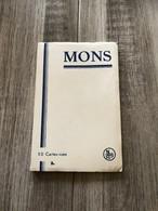 Carnet @ Mons - Mons