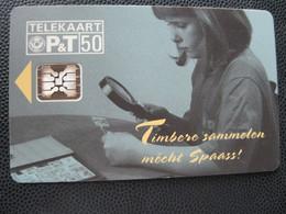 Télécarte Du Luxembourg - Luxembourg