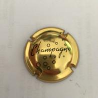 Capsule De Champagne - Générique - 608 - Other