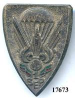 17673 . LEGION .1er BATAILLON ETRANGER PARACHUTISTE - Armée De Terre