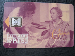 Télécartes Du Luxembourg - Luxembourg