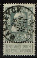 78  Obl  Maeseyck - 1905 Breiter Bart