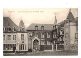 CHIMAY - Couvent Des Soeurs De Notre Dame - Non Envoyée - édition Van Den Heuvel - Précurseur - Chimay