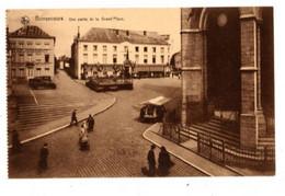 BONSECOURS - Une Partie De La Grand'Rue - Non Envoyée - Edition : Blésin - Péruwelz