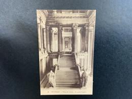 Brussel Stad - La Grand Escalier Du Palais De Justice - Justitiepaleis - Bruxelles (Città)