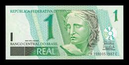 Brasil Brazil 1 Real 2003 Pick 251 SC UNC - Brazil