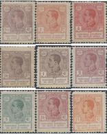 Ref. 654550 * HINGED * - SPANISH GUINEA. 1920. ALFONSOXIII . ALFONSO XIII - Guinée Espagnole