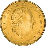 Monnaie, Italie, 200 Lire, 1988, Rome, TTB+, Aluminum-Bronze, KM:105 - 200 Lire